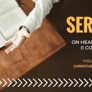 Headcoverings in Worship