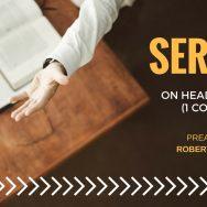 1 Corinthians 11:1-16 – Of Men, Women, and Head Coverings