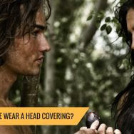If Paul appeals to the Creation Order, why didn't Eve wear a Head Covering?
