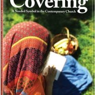 New Book: A Return to Head Covering (by Carlton C. McLeod)