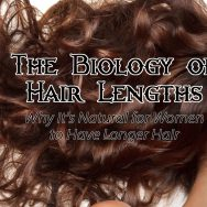 The Biology of Hair Lengths (Video Question)