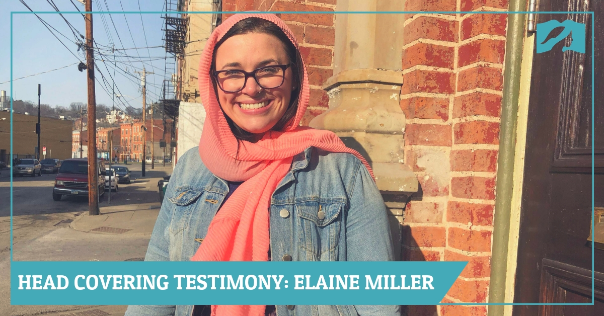 Elaine Miller Header