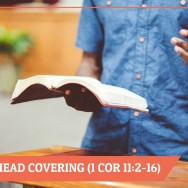 Worship and the Head Covering