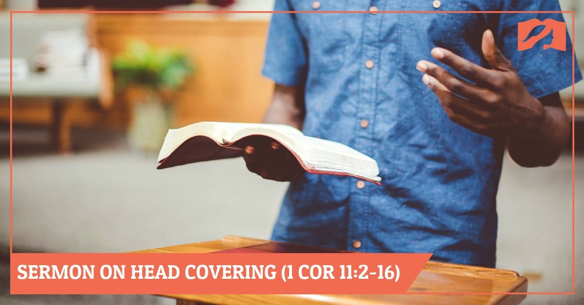 Head Covering Sermon