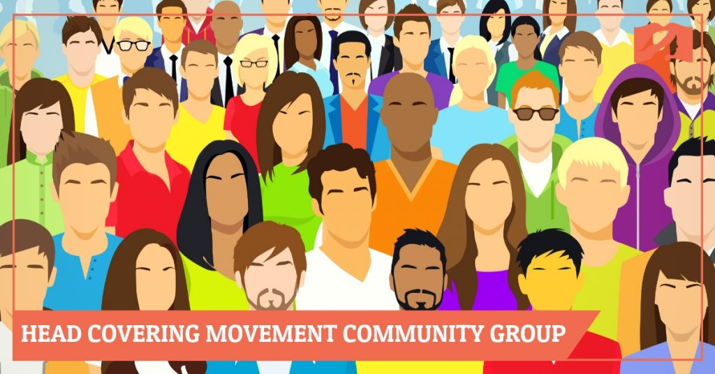 The HCM Community Group