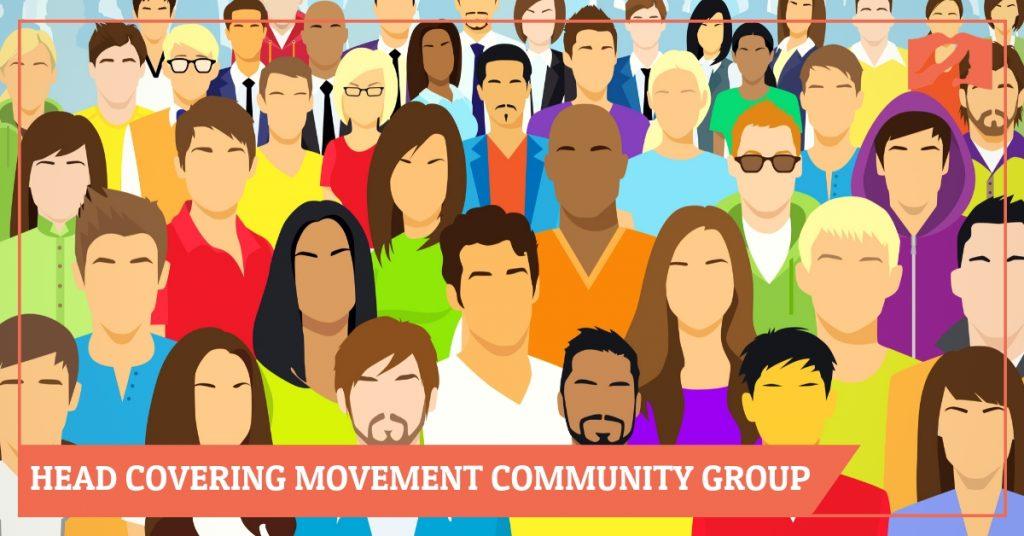 The HCM Community Group