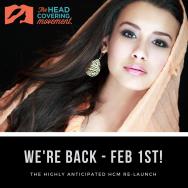HCM Re-Launch: Feb 1, 2019