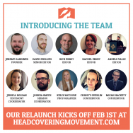 Introducing the HCM Re-Launch Team