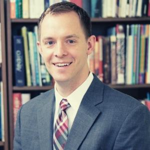 Rev. Jonathan Mattull