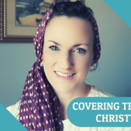 Christy Overlin's Head Covering Story (Video)
