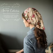 Garlands of Grace 2019 Spring Collection has arrived!