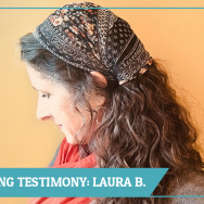 Covering Testimony: Laura B.