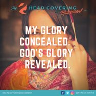 #HeadCoveringMotivation (#3)