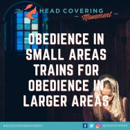 #HeadCoveringMotivation (#4)
