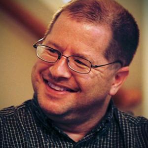 Pastor Brad Johnson