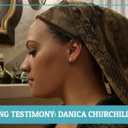 Covering Testimony: Danica Churchill