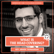 What is the Head Covering?