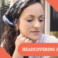 Head Covering and Pride