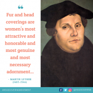 Martin Luther Quote Image #3