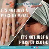 #HeadCoveringMotivation (#9)