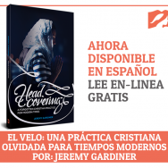 Head Covering: The Book (Now available in Spanish for FREE!)