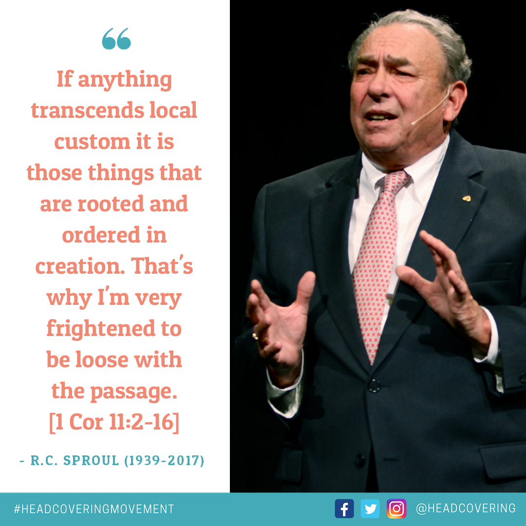 R.C. Sproul Quote Image #5