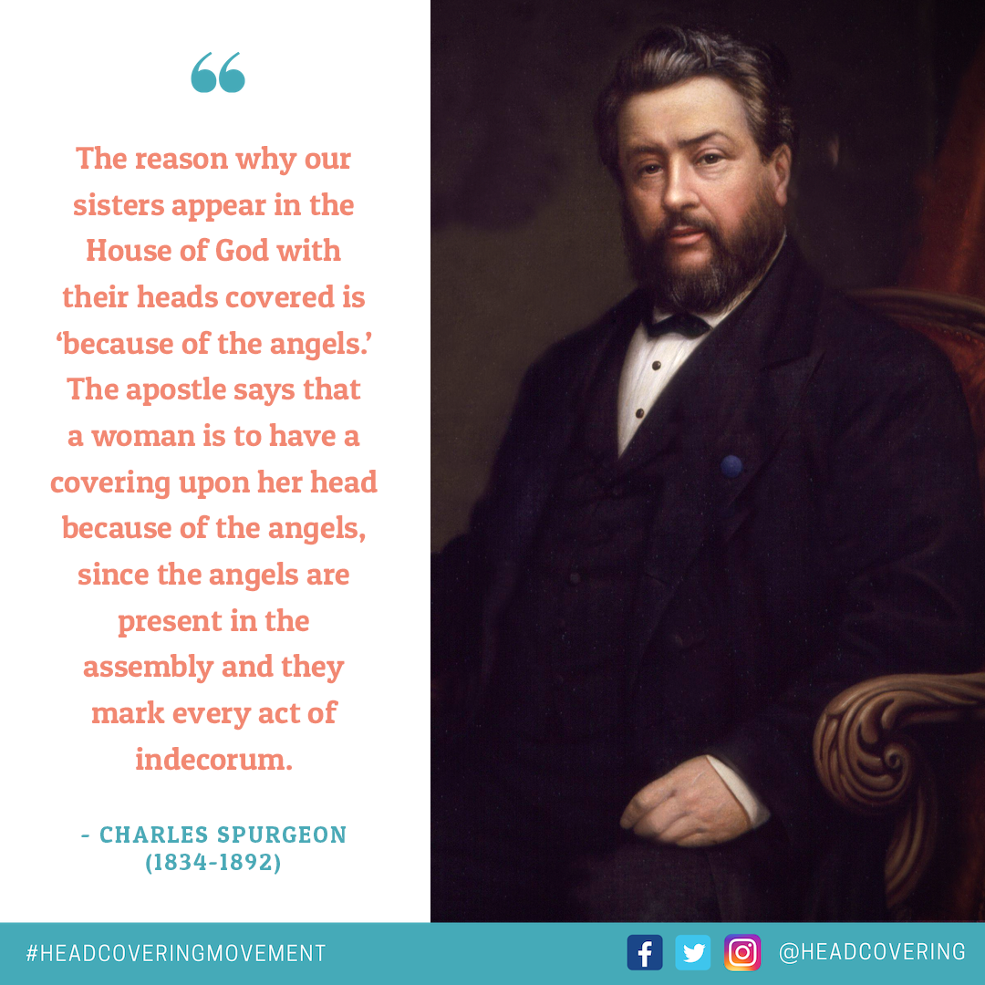 Charles Spurgeon Quote Image #1 [Re-Do]